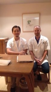 2018, Dr. Lu Shengsheng, expert for Acupuncture and Zhengu, Zhejiang Chinese Medical University, Hangzhou, China