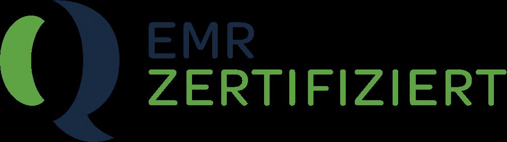 EMR-Registierung